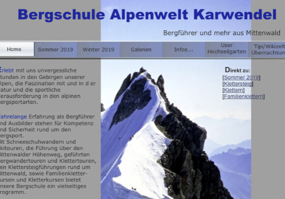Website_Bergschule